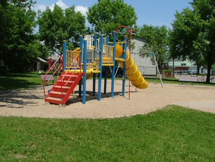 Parc Edmond-Robin
