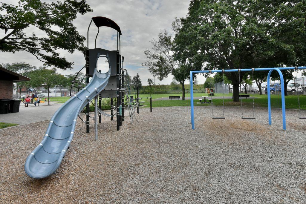 Parc de Montréal-Est